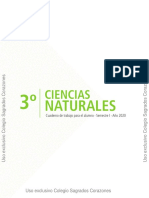 3533 - CT U1 - Ciencias 3