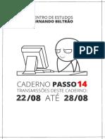 Passo_14 - Revisão Integrada