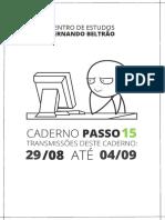 Passo_15 - Revisão Integrada