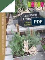 Cahier Jardinage Aromatiquesversion Pepi Web