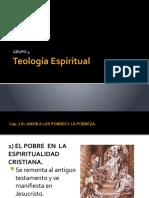 Camino de Espiritualidad (Cap7.Cap8.Cap9)