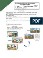 Guía de diagnóstico #3