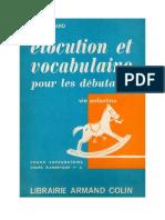 136424654-Langue-Francaise-Lecture-Courante-CP-CE1-Elocution-et-vocabulaire-Picard-1963-doc