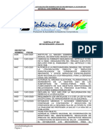 Actualización Normativa al 6 de Febrero de 2021