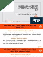 Presentacion Paralelos Programas Sistemas