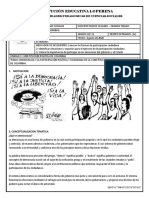 GUIA+DE++DEMOCRACIA+Y+CONSTITUCION+POLITICA++3+PERIODO