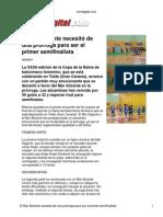 Vivirdigital Partido Alicante Sagunto Copa La Reina