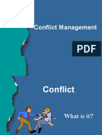 conflict management-best