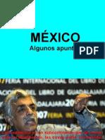 México, algunos apuntes