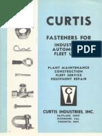 Curtis Catalog c1964