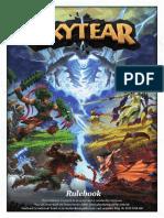 Rulebook-Skytear