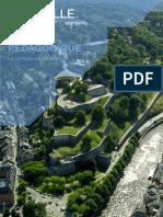 Dossier Pedagogique La Citadelle de Namur