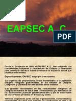 EAPSEC A. C.
