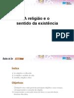 religião e filosofia