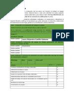Prs Act.18 Evaluación Entrega Individual Nombre Del Estudiante