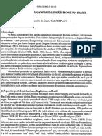 ARTIGO_ResquiciosAfricanismosLinguisticosBrasil