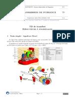 [Tec][TD]Reducteurs a Engrenages