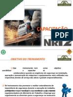 TREINAMENTO NR-12