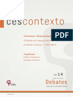 Cescontexto Debates Xiv