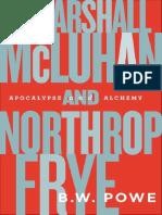 Apocalypse and Alchemy
