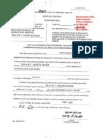 Travis Heffelinger, Kytana Ancog Court Docs