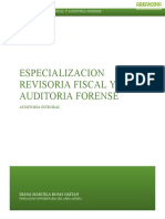 Auditoria Integral -Hortensia Salas