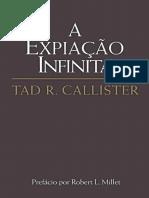 A Expiacao Infinita - Tad R. Callister