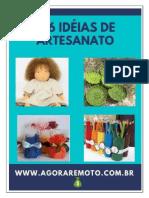 146 Idéias de Negocios Artesanato