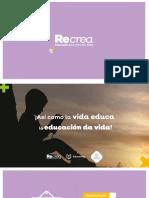 DST. Historia 3o Semana Del 15 de Noviembre Al 4 de Diciembre 2020