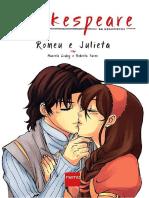 Romeu e Julieta (Shakespeare em quadrinhos 01) by William Shakespeare (z-lib.org)