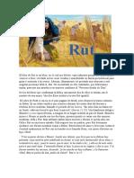 Rut Mujer Virtuosa