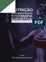 Nutrição, Suplementação e Fitoterapia