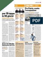La Gazzetta Dello Sport 24-02-2011
