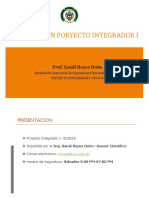 IND-Protyecto Integrador I-SD 2018