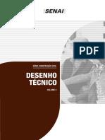 Senai Desenho-Tecnico Edificações
