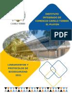 LINEAMIENTOS Y PROTOCOLO DE BIOSEGURIDAD COLCATO (2)