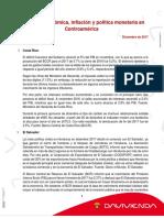 Informe+Mensual+de+Centroamerica+ +Diciembre+2017