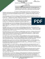 Tarjetario Principal Legispan Parte A