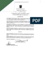Manual de Procedimientos y Funciones de La Seccion de Conciliacion Individual