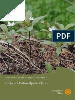 Band19 Flora Des Nationalparks Harz