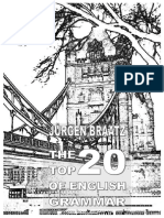 The Top 20 of English Grammar
