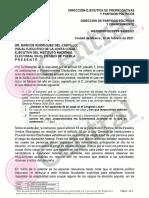 Respuesta Al Turno 11552856 Consulta Vocal Puebla