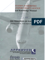 JAA ATPL BOOK 13 - Oxford Aviation Jeppesen - Principles of Flight