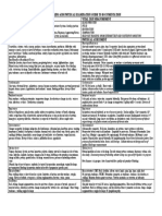 Hx Phys Assess Document Guide