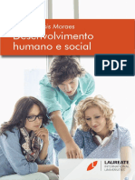 3 Desenvolvimento Humano Social