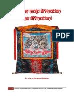 Tibetan Mala Divination