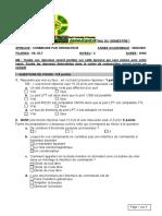 CC 1 COMMANDE PAR ORDINATEUR