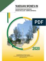 Panduan Monev-In Unsyiah 2020