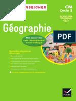GDM Magellan Geographie