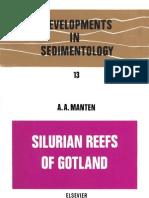 SILURIAN REEFS OF GOTLAND
